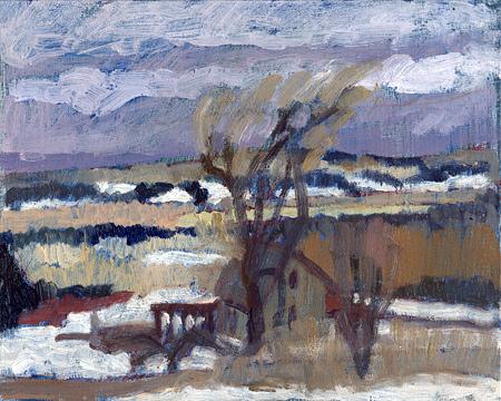 Andrews Barn